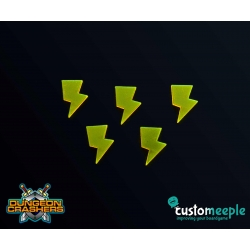 Electrical Token (5 Units)
