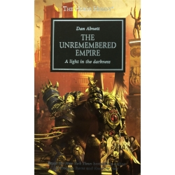 Horus Heresy: The Unremembered Empire (A-Format)