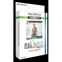 Final Fantasy TCG Starter Set Final Fantasy XII (2018)