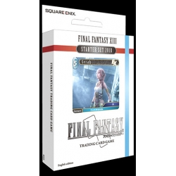 Final Fantasy TCG Starter Set Final Fantasy XIII (2018)