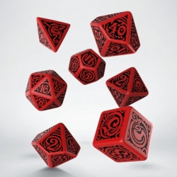 Call of Cthulhu: The Outer Gods Nyarlathotep Dice Set