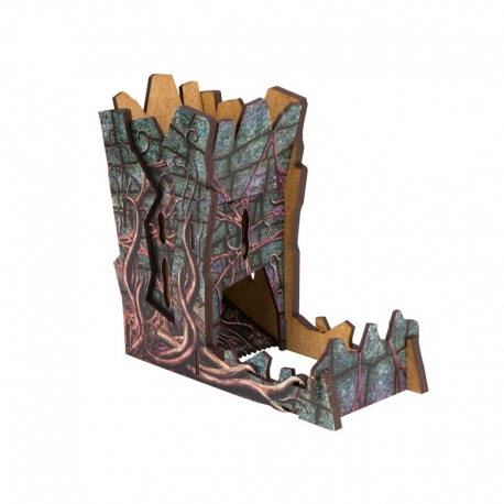 Call of Cthulhu Colour Dice Tower