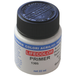 LifeColor Primer (22ml)