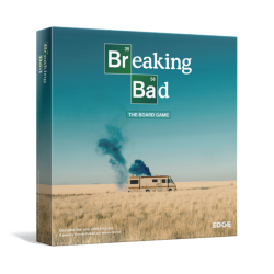 Breaking Bad: The Board Game