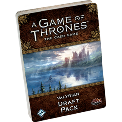 Valyrian Draft Pack