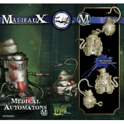 Medical Automatons