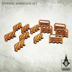 Imperial Barricade Set