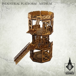 Industrial Platform - Medium