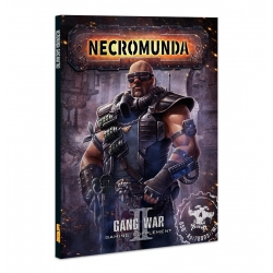 Necromunda: Gang War 2 - English