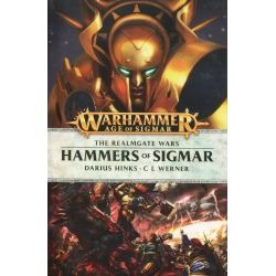 Realmgate Wars 3: Hammers of Sigmar