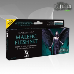 Fantasy Set - Malefic Flesh