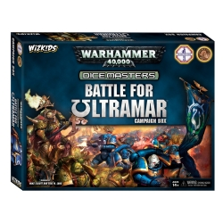40K Dice Masters: Battle for Ultramar Campaign Box