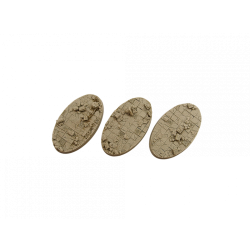 Ancient Bases, Oval 75mm