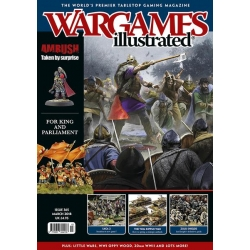 Wargames Illustrated 365