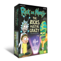 Rick and Morty: The Ricks Must Be Crazy Multiverse Game