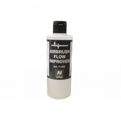 Model Air - Airbrush Flow Improver 200ml