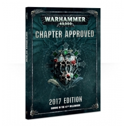Warhammer 40,000: Chapter Approved - German