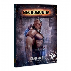 Necromunda: Gang War 1 - German