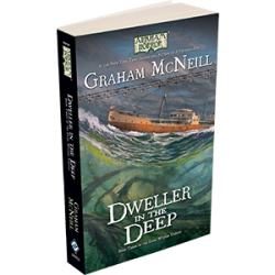 The Dweller in the Deep