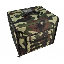 P.A.C.K. 720 Molle Half Tray Pluck Foam Load Out (Camo)