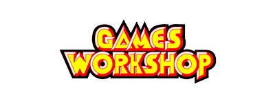 Games Workshop New Releases